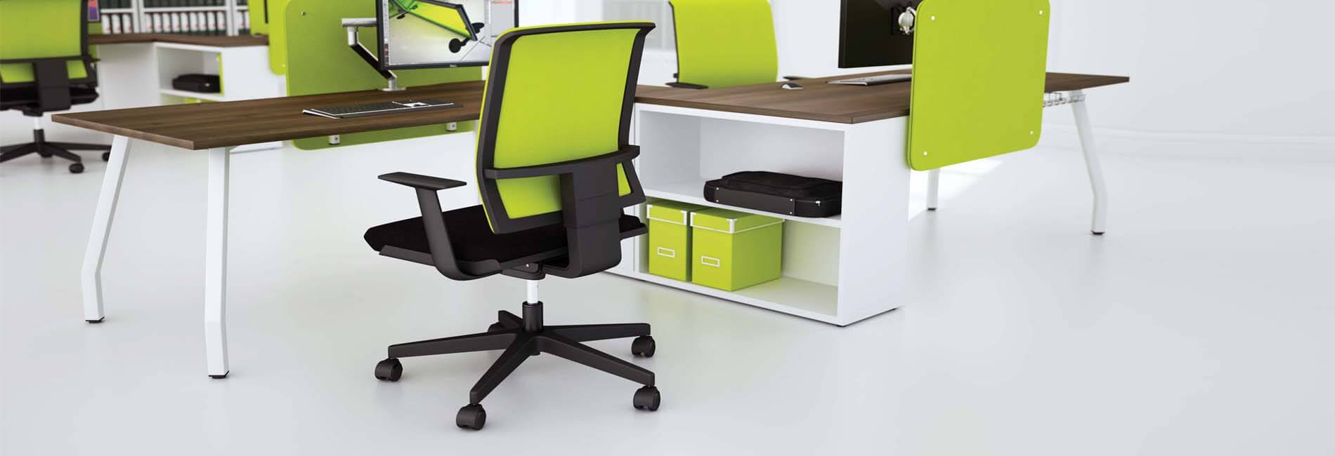 Cool Office Chairs Colorful Desk